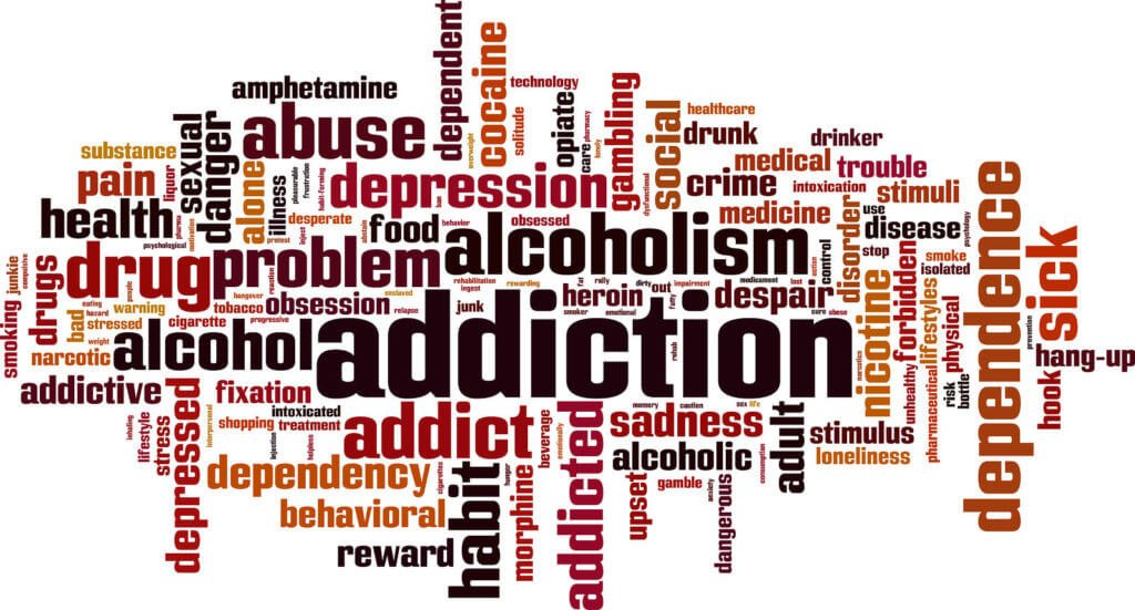 Addiction info and resources