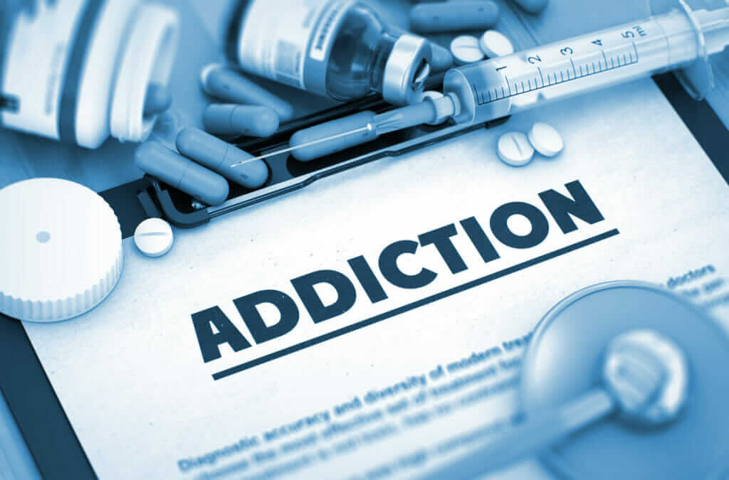 Opioid Addiction Treatment