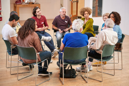 Counseling and Support Groups