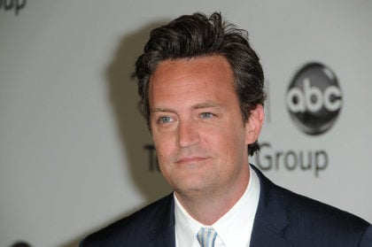 Matthew Perry and addiction