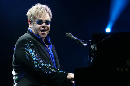 elton john and addiction