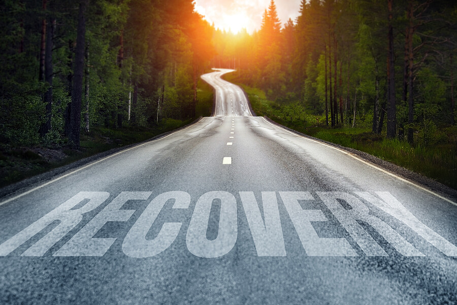 What Does it Mean to Be in Recovery?
